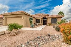 Photo of 9322 E Crystal Drive, Sun Lakes, AZ 85248 (MLS # 5867218)