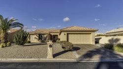 Photo of 10234 E Champagne Drive, Sun Lakes, AZ 85248 (MLS # 5867306)