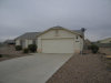 Photo of 14895 S Amado Boulevard, Arizona City, AZ 85123 (MLS # 5867368)