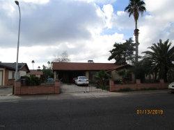 Photo of 7519 W Mackenzie Drive, Phoenix, AZ 85033 (MLS # 5867447)
