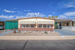 Photo of 2100 N Trekell Road, Unit 75, Casa Grande, AZ 85122 (MLS # 5867641)