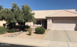 Photo of 14136 W Wagon Wheel Drive, Sun City West, AZ 85375 (MLS # 5867713)