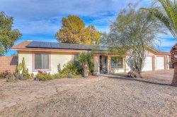 Photo of 4924 W Villa Rita Drive, Glendale, AZ 85308 (MLS # 5867869)