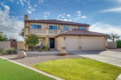 Photo of 2651 E Catclaw Street, Gilbert, AZ 85296 (MLS # 5867881)