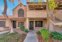 Photo of 3491 N Arizona Avenue, Unit 50, Chandler, AZ 85225 (MLS # 5867986)