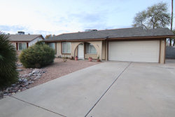 Photo of 806 W Pegasus Drive, Tempe, AZ 85283 (MLS # 5867991)