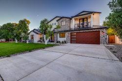 Photo of 6635 E Monterosa Street, Scottsdale, AZ 85251 (MLS # 5868189)