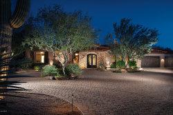 Photo of 9567 E Chino Drive, Scottsdale, AZ 85255 (MLS # 5868239)