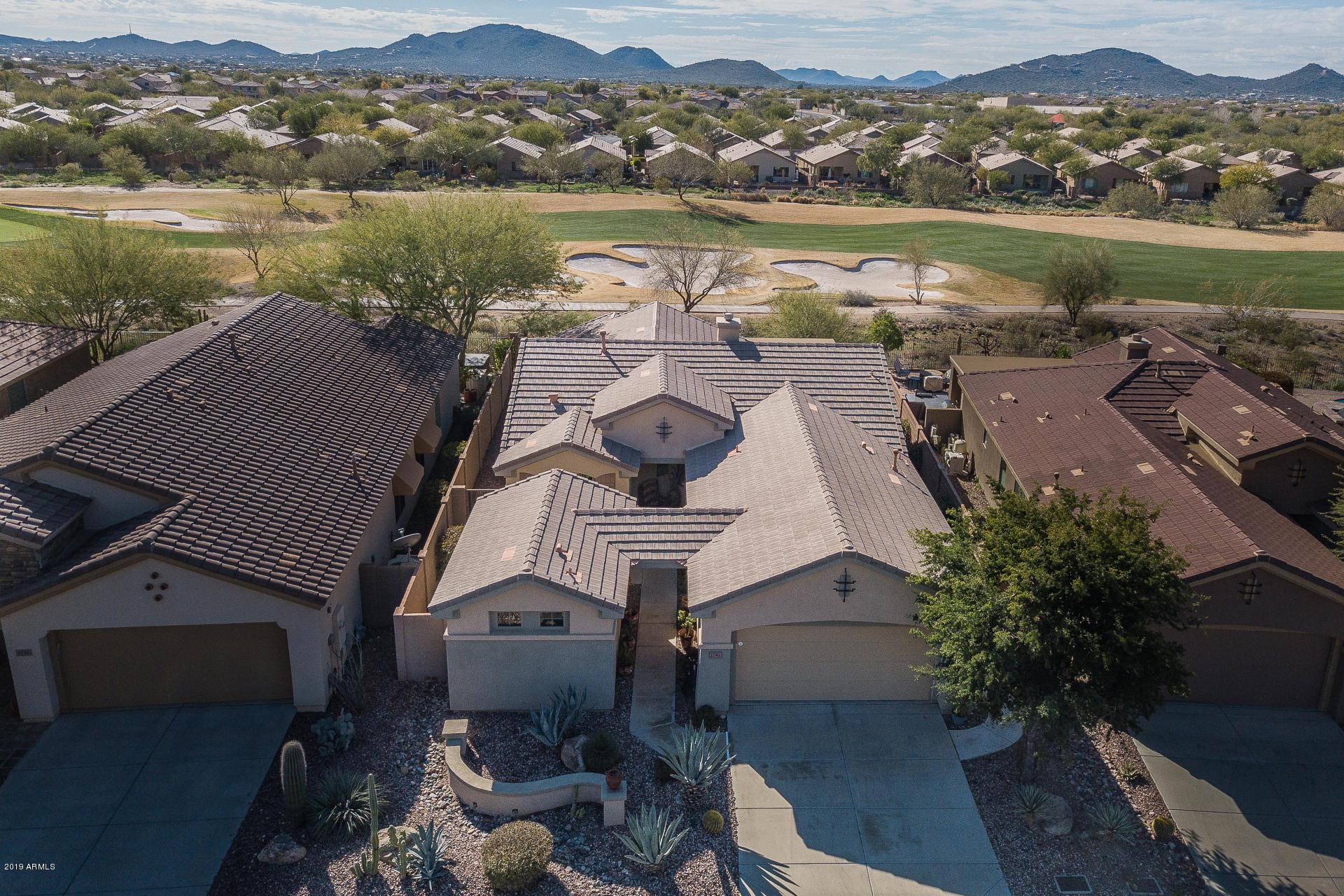 Photo for 1741 W Dion Drive, Phoenix, AZ 85086 (MLS # 5868259)