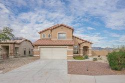 Photo of 25724 W Elizabeth Avenue, Buckeye, AZ 85326 (MLS # 5868312)