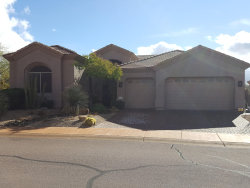 Photo of 9363 E Sandy Vista Drive, Scottsdale, AZ 85262 (MLS # 5868330)