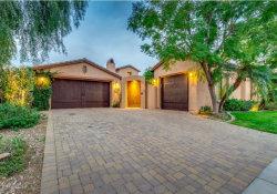 Photo of 5635 E Libby Street, Scottsdale, AZ 85254 (MLS # 5868400)
