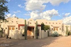 Photo of 6040 E Skinner Drive, Cave Creek, AZ 85331 (MLS # 5868411)