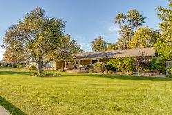 Photo of 5802 E Calle Del Media --, Phoenix, AZ 85018 (MLS # 5868420)