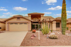 Photo of 5369 S Hedgehog Drive, Gold Canyon, AZ 85118 (MLS # 5868442)
