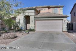 Photo of 15156 W Grant Street, Goodyear, AZ 85338 (MLS # 5868460)