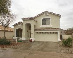 Photo of 16609 W Polk Street, Goodyear, AZ 85338 (MLS # 5868499)
