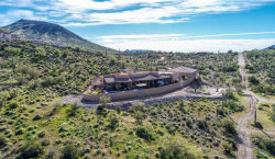 Photo of 7220 E Continental Mountain Drive, Cave Creek, AZ 85331 (MLS # 5868507)
