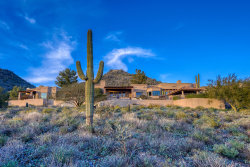 Photo of 6443 E El Sendero Road, Carefree, AZ 85377 (MLS # 5868574)