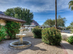 Photo of 5635 E Lincoln Drive, Unit 18, Paradise Valley, AZ 85253 (MLS # 5868657)