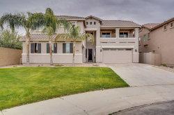 Photo of 41039 W Robbins Drive, Maricopa, AZ 85138 (MLS # 5868699)