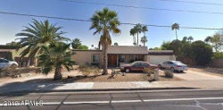 Photo of 6711 E Thunderbird Road, Scottsdale, AZ 85254 (MLS # 5868756)