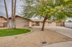 Photo of 130 E Fremont Drive, Tempe, AZ 85282 (MLS # 5868758)