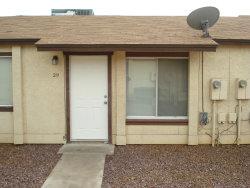 Photo of 1616 N 63rd Avenue, Unit 29, Phoenix, AZ 85035 (MLS # 5868875)