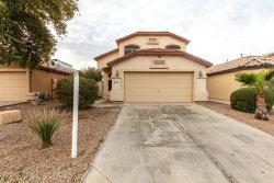 Photo of 40023 W Thornberry Lane, Maricopa, AZ 85138 (MLS # 5868880)
