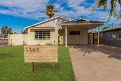 Photo of 1346 W Culver Street, Phoenix, AZ 85007 (MLS # 5869005)