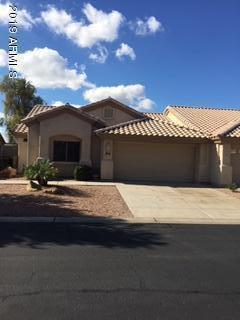 Photo of 5830 E Mckellips Road, Unit 94, Mesa, AZ 85215 (MLS # 5869098)