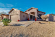 Photo of 4972 S Las Mananitas Trail, Gold Canyon, AZ 85118 (MLS # 5869119)