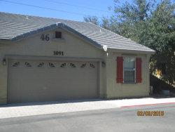 Photo of 1350 S Greenfield Road, Unit 1091, Mesa, AZ 85206 (MLS # 5869162)