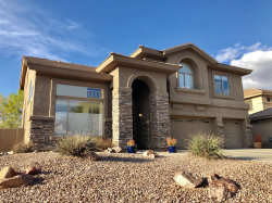 Photo of 6026 E Long Shadow Trail, Scottsdale, AZ 85266 (MLS # 5869186)