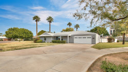 Photo of 3001 N 43rd Place, Phoenix, AZ 85018 (MLS # 5869209)