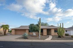Photo of 12718 W Crystal Lake Drive, Sun City West, AZ 85375 (MLS # 5869216)