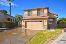 Photo of 1180 N San Benito Drive, Gilbert, AZ 85234 (MLS # 5869250)