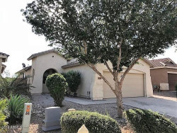 Photo of 32339 N Hidden Canyon Drive, Queen Creek, AZ 85142 (MLS # 5869274)