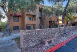 Photo of 2625 E Indian School Road, Unit 130, Phoenix, AZ 85016 (MLS # 5869308)