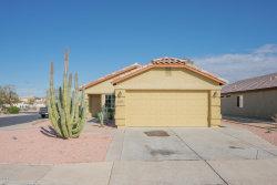 Photo of 11928 W Scotts Drive, El Mirage, AZ 85335 (MLS # 5869340)