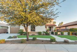 Photo of 5483 S Cardinal Street, Gilbert, AZ 85298 (MLS # 5869348)