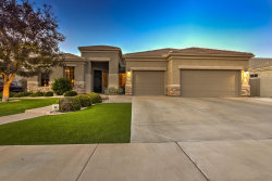 Photo of 3036 E Canyon Creek Drive, Gilbert, AZ 85295 (MLS # 5869489)