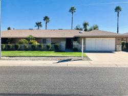 Photo of 12629 W Seneca Drive, Sun City West, AZ 85375 (MLS # 5869573)
