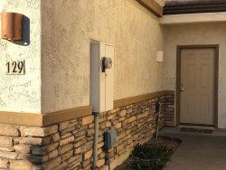 Photo of 15818 N 25th Street, Unit 129, Phoenix, AZ 85032 (MLS # 5869579)