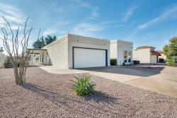 Photo of 9155 E Fairway Boulevard, Sun Lakes, AZ 85248 (MLS # 5869661)