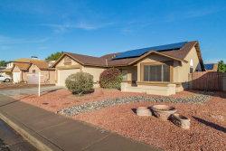 Photo of 4136 W Whispering Wind Drive, Glendale, AZ 85310 (MLS # 5869669)