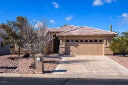 Photo of 3764 N 150th Lane, Goodyear, AZ 85395 (MLS # 5869685)