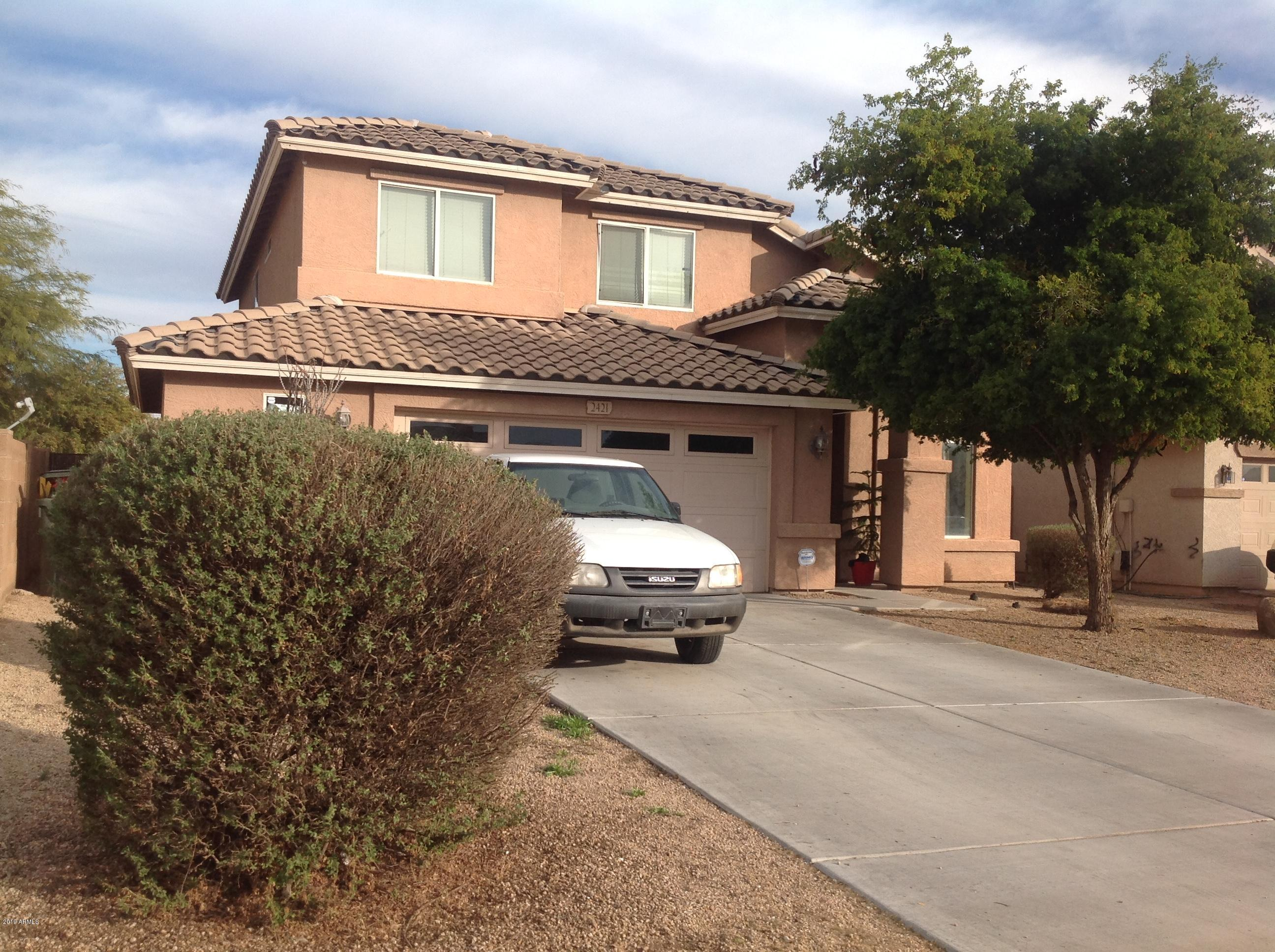 Photo for 2421 S 65th Drive, Phoenix, AZ 85043 (MLS # 5869687)