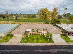 Photo of 10030 W Mountain View Road, Sun City, AZ 85351 (MLS # 5869872)