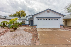 Photo of 3711 W Firehawk Drive, Glendale, AZ 85308 (MLS # 5869951)